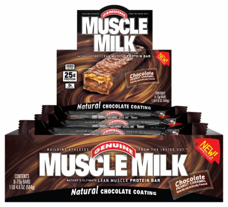Muscle Milk Bars CytoSport (73 гр)