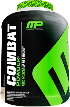 Combat Powder MusclePharm (1814 гр)