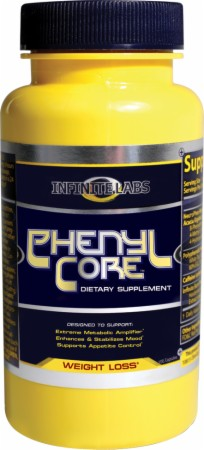 Phenyl Core Infinite labs (100+20 cap)