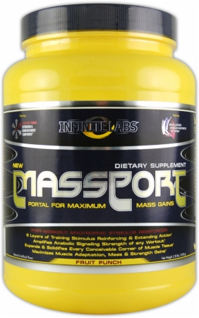 Massport Infinite labs (1050 гр)