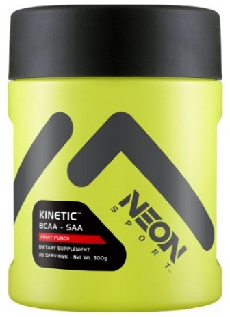 Kinetic BCAA+SAA Neon Sport (300 гр)