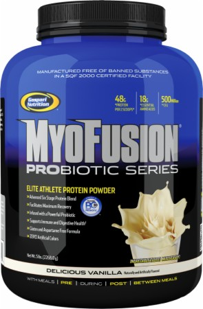 MyoFusion Probiotic (2250 gr)