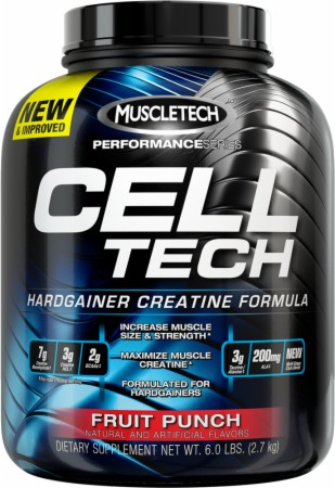 Cell-Tech Performance Series MuscleTech (2700 гр)