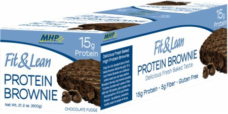 Fit & Lean Protein Brownie MHP (50 гр)