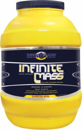 Infinite Mass Infinite labs (3000 gr)