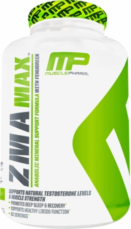 ZMA Max MusclePharm (60 кап)