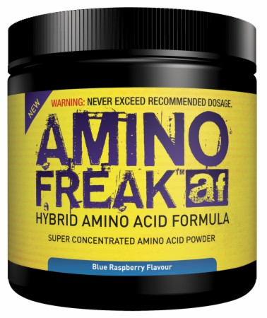 AMINO FREAK (192 гр)