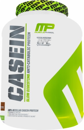 Casein MusclePharm (1426 гр)