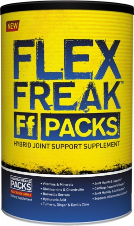 FLEX FREAK (30 пак)
