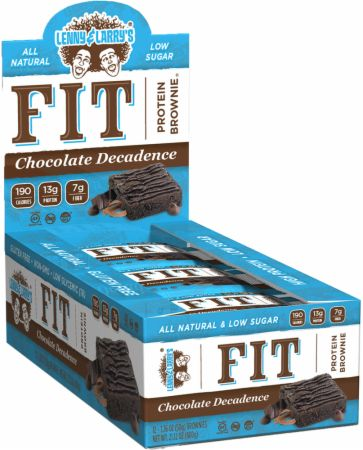 FIT Protein Brownie Lenny and Larry's (50 gr)