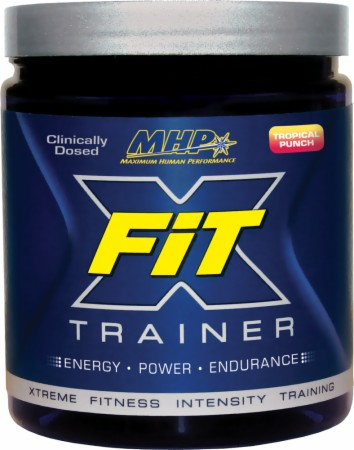 X-Fit Trainer MHP (204-234 gr)