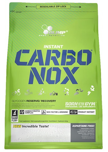 Carbo nox Olimp (1000 gr)