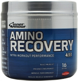 Amino Recovery 4:1:1 Inner Armour (104 гр)