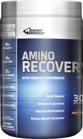 Amino Recovery 4:1:1 Inner Armour (195 гр)
