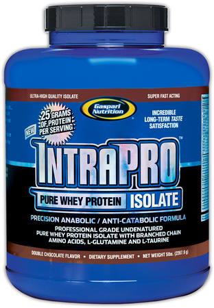 IntraPRO Pure Whey Protein Isolate (2270 гр)