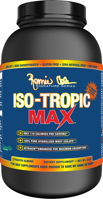 ISO-TROPIC MAX Ronnie Coleman (930 гр)