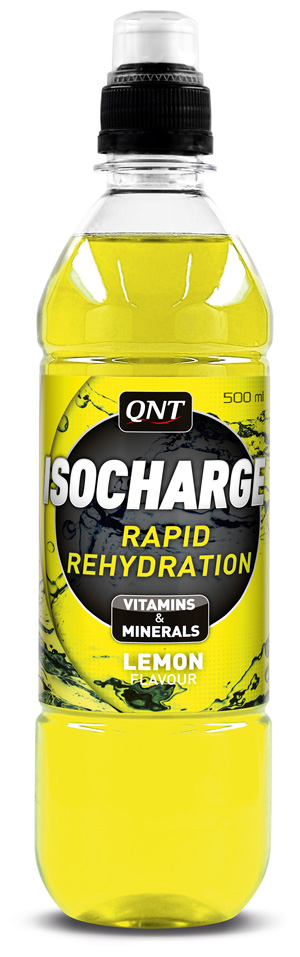Isocharge QNT (500 ml)
