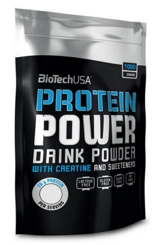 Protein Power BioTech (1000 g)