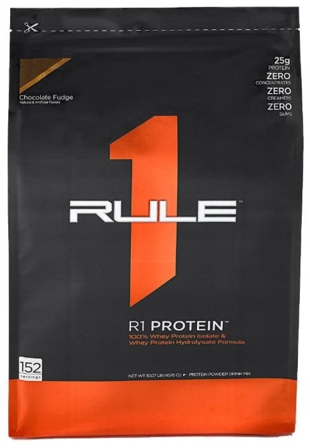 R1 Protein Rule 1 (4576 g)