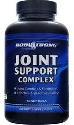 Joint Support Complex Bodystrong (180 гелевых капсул)