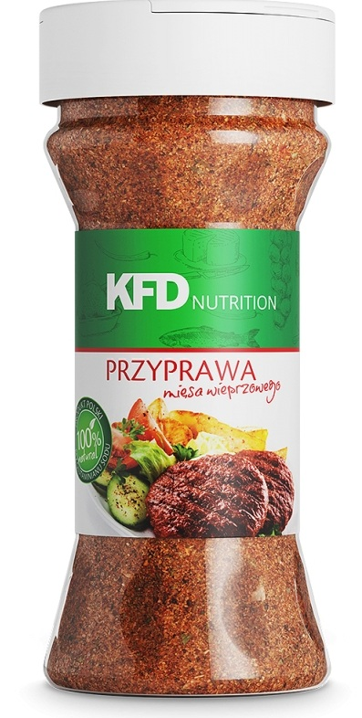 Pork Seasoning KFD (200 g)