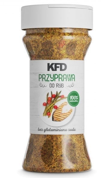 Seasoning for fish KFD (150 g)