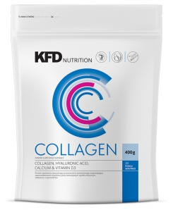 Collagen Plus KFD (400 гр)