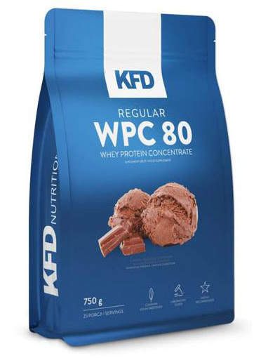 Regular WPC 80 KFD (750 gr)(EXP 05/2019)
