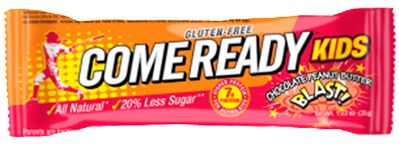 Come Ready Kids Protein Bars (35 gr)