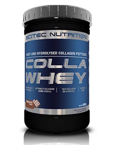 Collawhey Scitec Nutrition (560 g)
