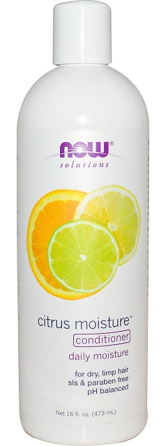 Citrus Moisture Conditioner NOW (473 мл)