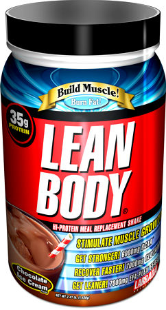 Lean Body MRP Labrada Nutrition (1120 gr)