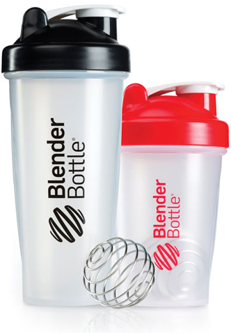 Shaker Classic BlenderBottle (591 ml)