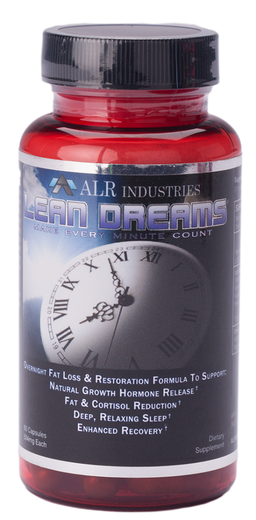 Lean Dreams ALR Industires (60 cap)