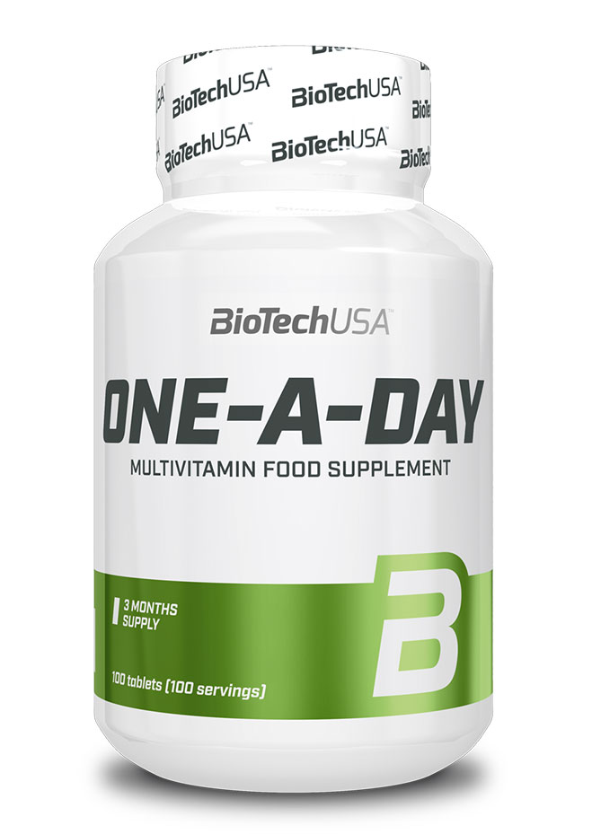 One a Day BioTech (100 tab)