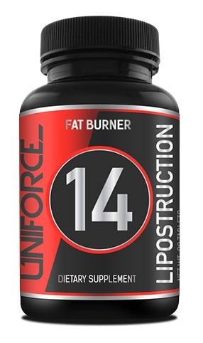 Lipostruction Uniforce (100 cap)