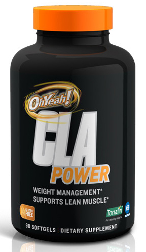 CLA Power OhYeah! (30 cap)