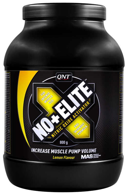 NO+Elite Powder QNT (800 gr)(EXP 01/2020)