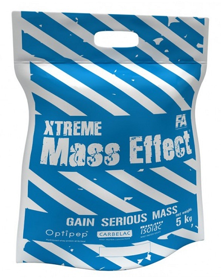 Xtreme Mass Effect Fitness Authority (5000 gr)