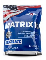Matrix 10 MEX Nutrition (2270 гр)