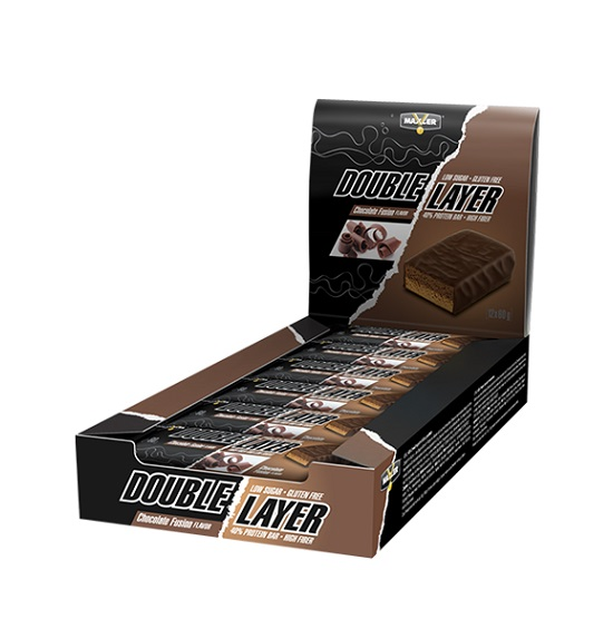 Double Layer Bar Maxler (60 гр)