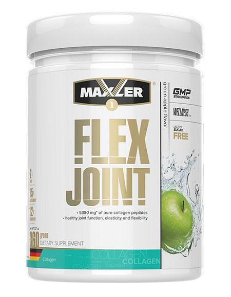 Flex Joint Maxler (360 гр)