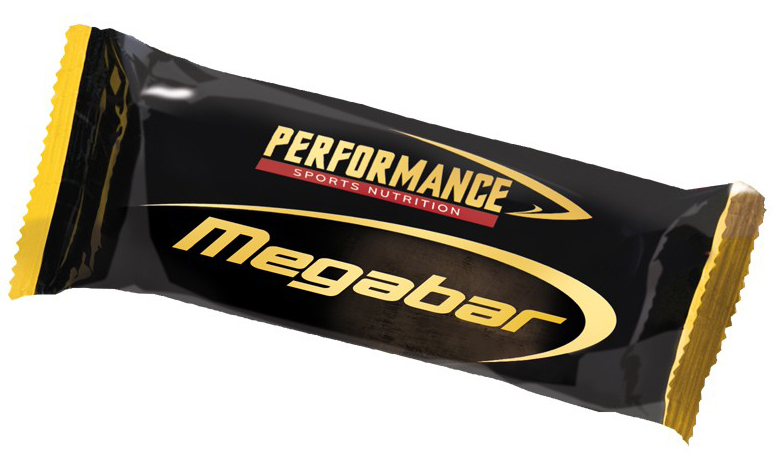 Megabar Performance (100 gr)