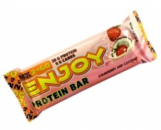 Enjoy Protein Bar MEX Nutrition (85 gr)