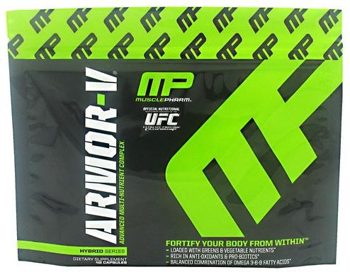 Armor-V MusclePharm (42 cap)