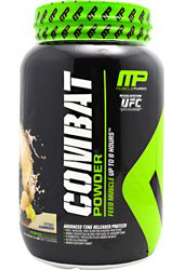 Combat Powder MusclePharm (907 гр)