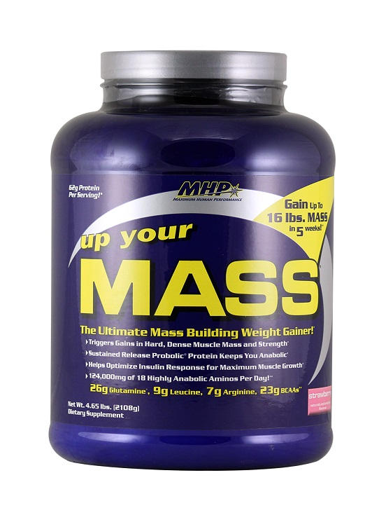 Up Your Mass MHP (2094-2270 gr)