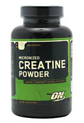 Creatine Powder Optimum Nutrition (150 gr)