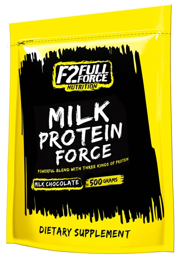 Milk Protein Force F2 Full Force Nutrition (500 gr)