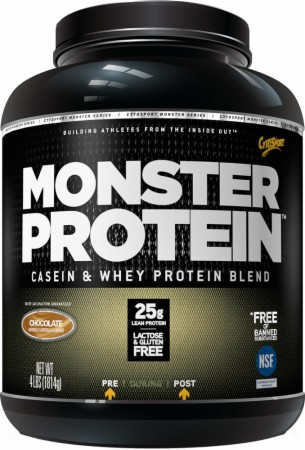 Monster Protein Cytosport (1814 гр)